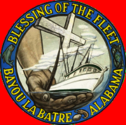 Annual Blessing of the Fleet